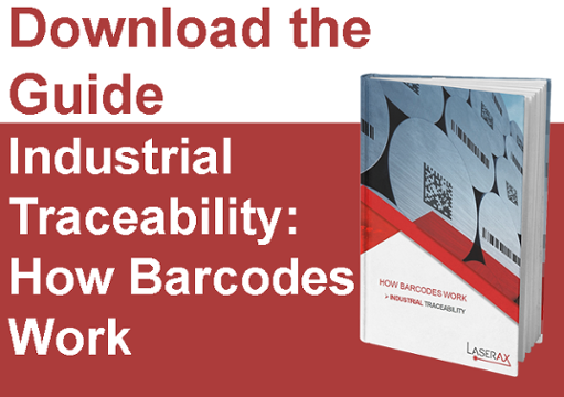 Download the Guide: Industrial Traceability: How Barcodes Work
