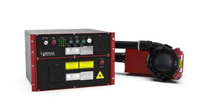 Laserax Fiber Laser - LXQ Series