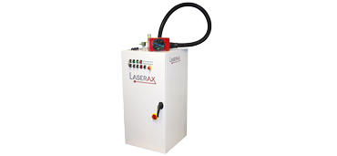 Industrial IP66 Turnkey Laser Marking System