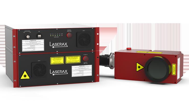 Système de Marquage Laser à Fibre 3D Autofocus - LXQ 3D