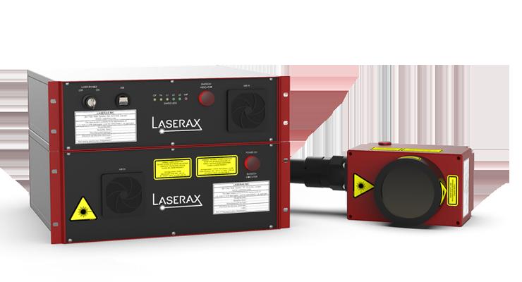 2D Fiber Laser Marking System (LXQ)