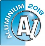 12th World Trade Fair & Conference - Aluminium 2018