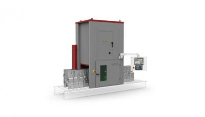 Machine de marquage laser pour convoyeurs automatisés
