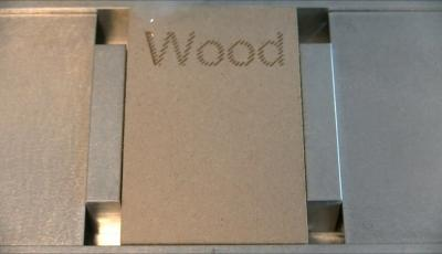 Wood Marking