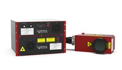 LXQ fiber laser marker