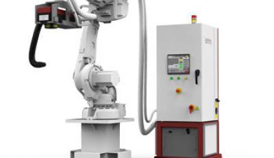 Roboter-Laser-Reinigungsmaschine