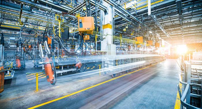 Tecnología Láser para Mejorar la Fabricación